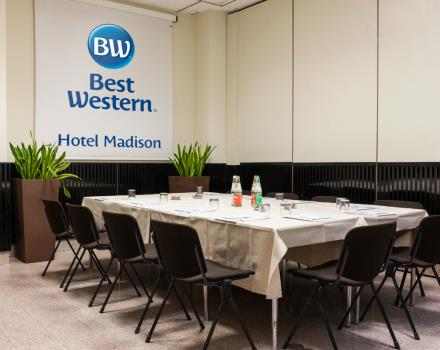 Meeting rooms for every need
