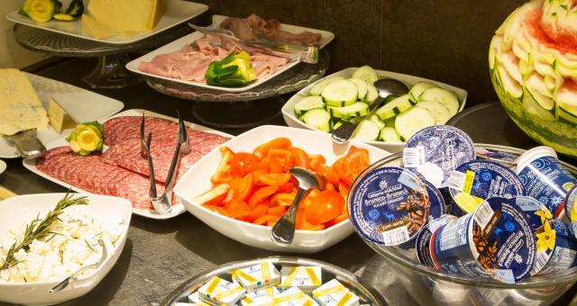 Best western hotel madison colazione hotel madison for Hotel madison milano