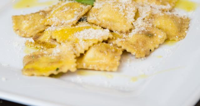 Italian Pasta, our passion, try our Restaurant