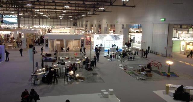 fiera milano exhibitions