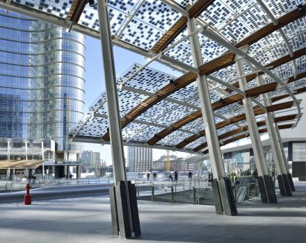 Discover the new face of Milan!